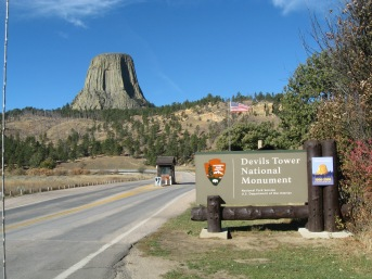 Devils Tower - SD