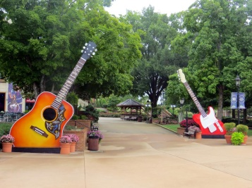 Grand Ole Opry - Nashville - TN