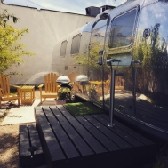 Airstream - Santa Barbara Autocamp