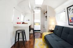 Airstream Santa Barbara
