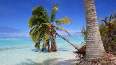 Aitutaki - Cook Island
