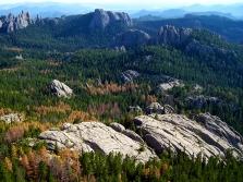 Black Hills - South Dakota