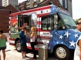 Boston Food Truck