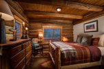 Brush Creek Ranch - Cabins