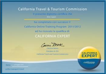 California Expert_Silvia