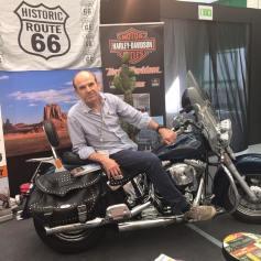 Giovanni - Biker Specialist