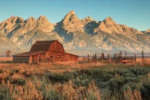 Grand Teton - Wyoming