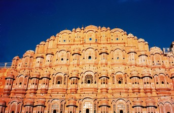 Jaipur - Hawa-Mahal