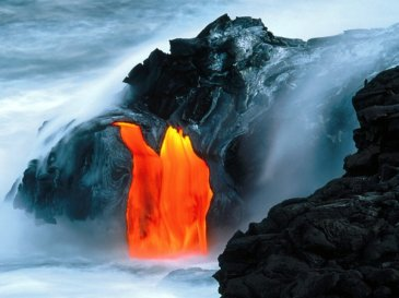 Kilauea - Hawaii
