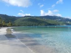 Magens Bay - St. Thomas