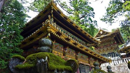 Nikko - Giappone