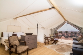 MOAB Under Canvas - Suite