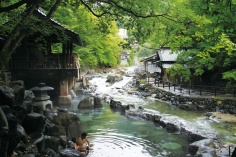 Terme Hakone - Giappone