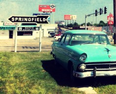 Route 66 - Springfield