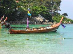 Phuket - Kata Beach
