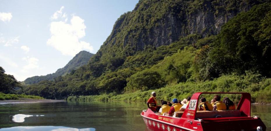 Sigatoka-river-safari Fiji