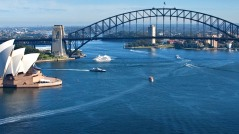 Sydney-Harbour Bridge