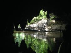 Waitomo Caves Glow Worm - Nuova Zelanda