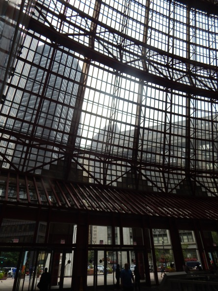 Thompson Center - Chicago