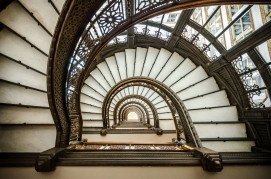 Chicago - The Rookery