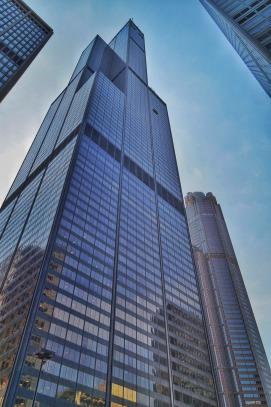 Chicago - Willis Twer