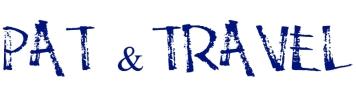 Pat&travel logo