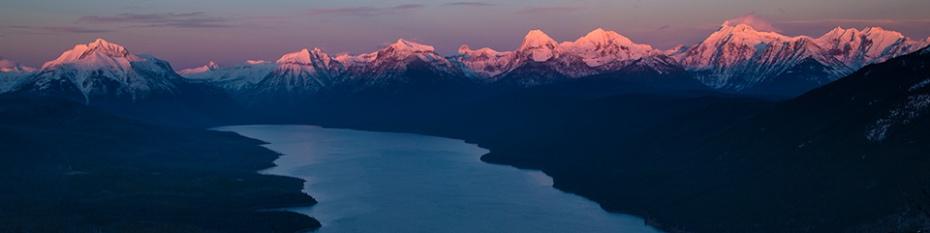 Glacier N. P. - Montana