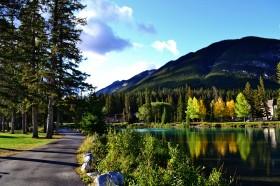 Banff NP - Canada