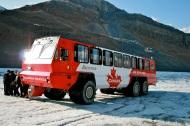 Jasper NP - Columbia Icefield - Canada