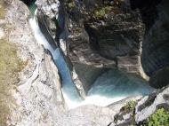 Maligne Canyon - Jasper NP - Canada