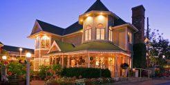 The Apple Farm Inn @ San Luis Obispo