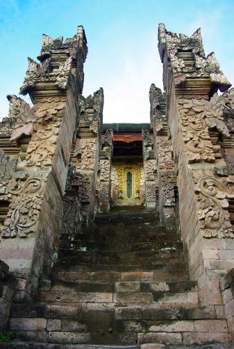 Batukari - Bali