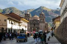 Cusco - Perù
