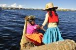 Uros - Lago Titicaca - Perù