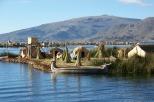 Isole galleggianti - Lago Titicaca - Perù