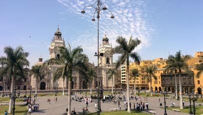 Lima - Perù
