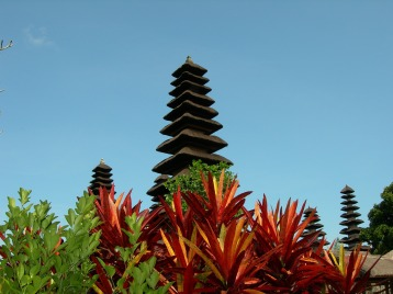 Taman Ayun - Bali