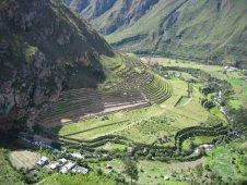 Valle Sacro