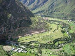 Valle Sacra - Perù