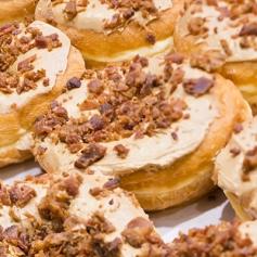 Maple_Bacon Donut
