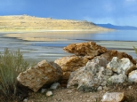 Antelope Island State Park - UT