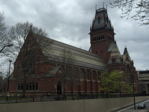 Cambridge - Harvard University