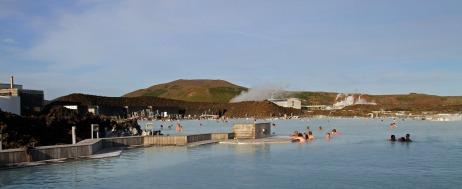 Islanda - Blue Lagoon