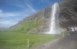 Islanda - Cascate
