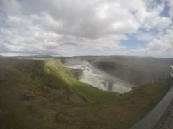 Islanda - Cascate di Gullfoss