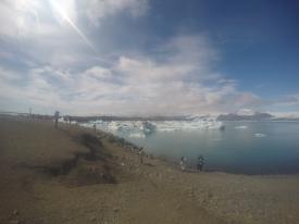 Islanda - Ghiacciaio