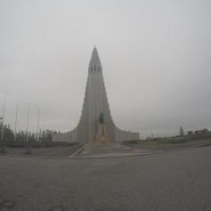 Islanda - Reykjavík