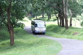 Parambikulam_Tiger_Reserve