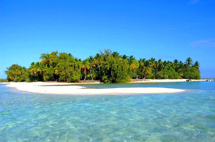Isola polinesiana