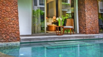 Bali - Hotel Inaya Putri